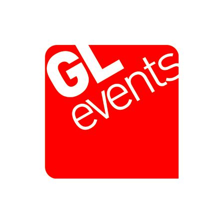 GL Events - CMS / Site Internet